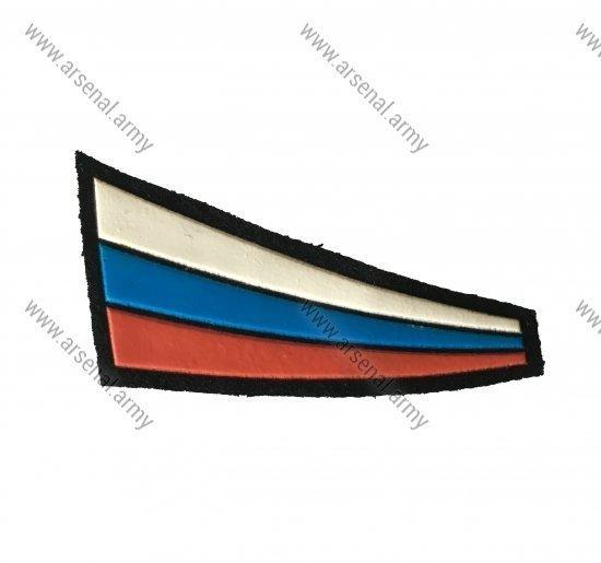 Нашивка угол флаг