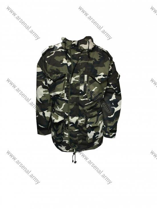 Куртка НАТО с подстежкой