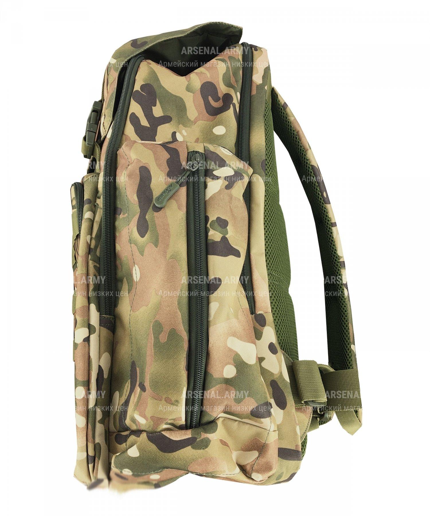 Рюкзак мультикам 5071