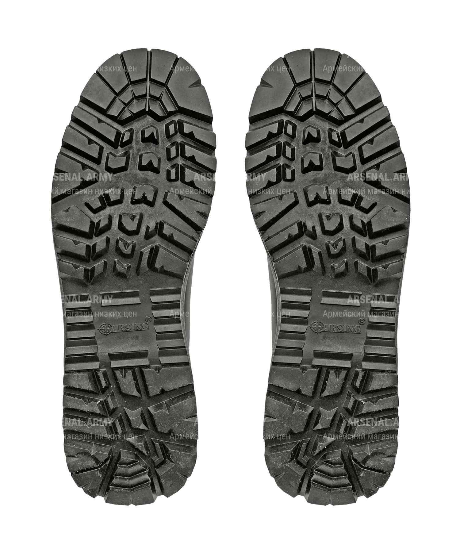 Ботинки Fenix модель 5002