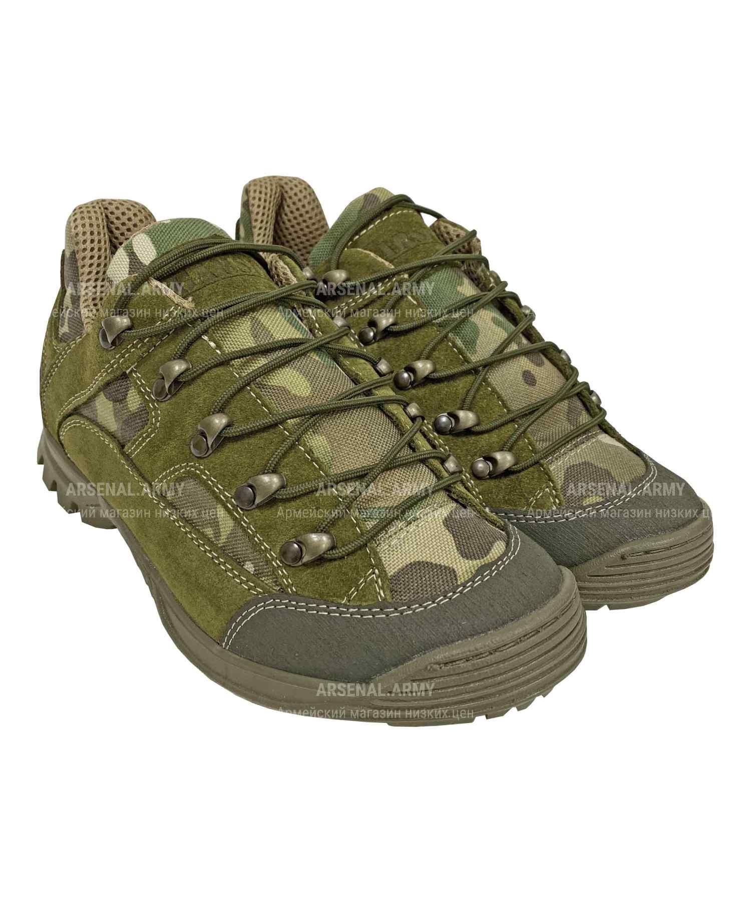 Ботинки Traveler 061 MO