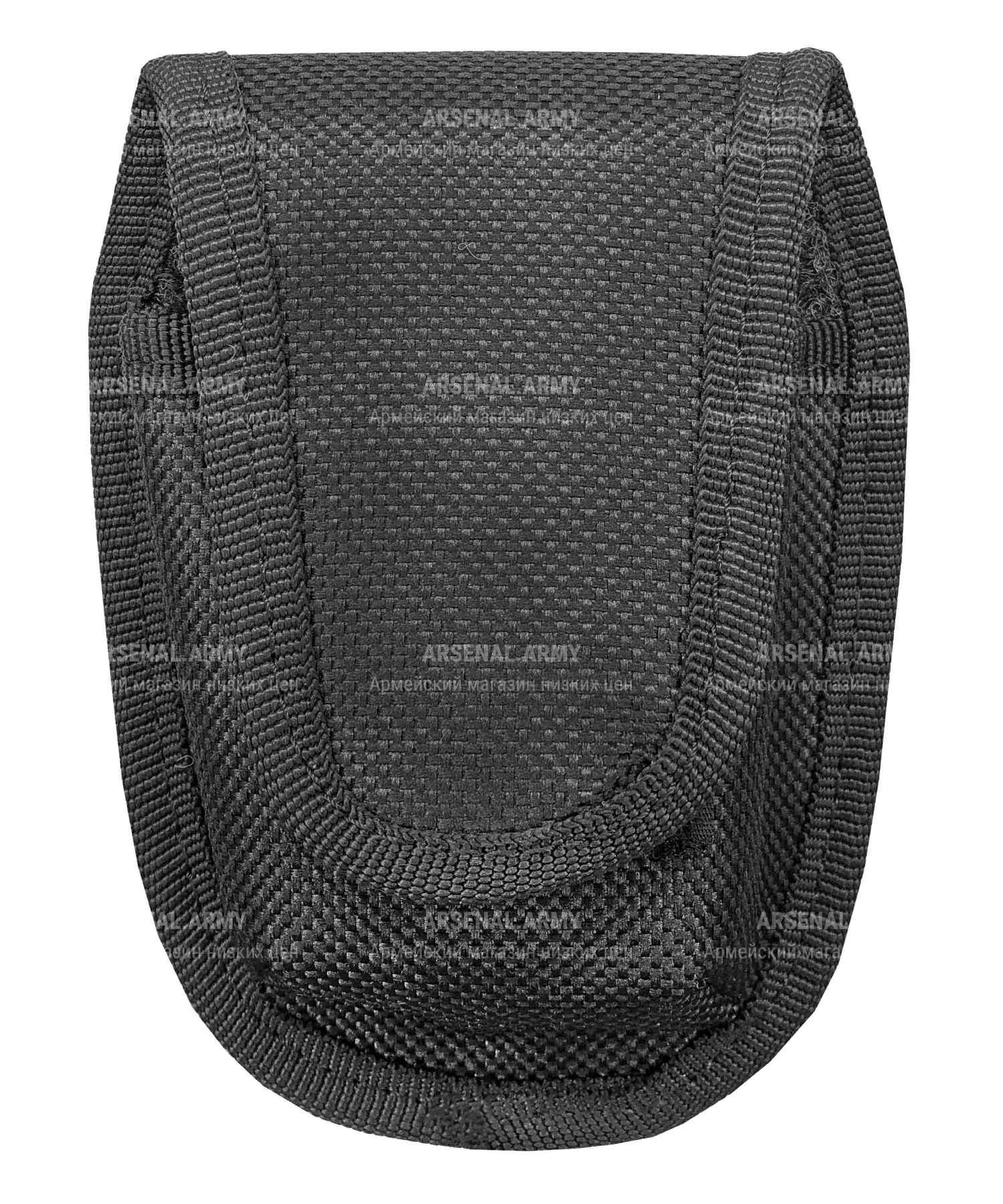 Чехол для наручников текстильный