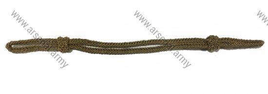 Филигранный шнур металл