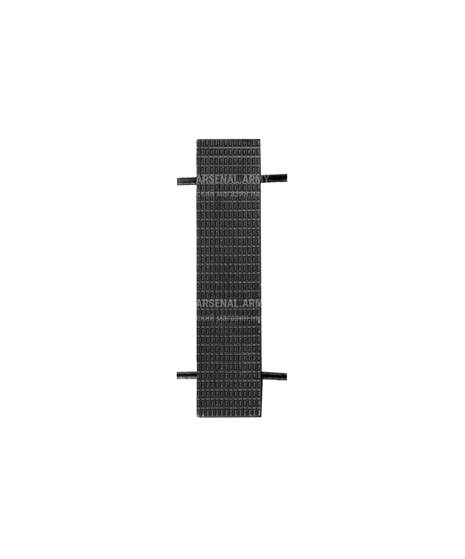 Лычка 10x45 мм ФСИН