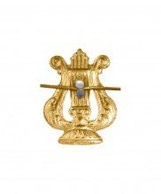 Эмблема военный оркестр