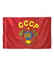 Флаг Герб СССР 90*135