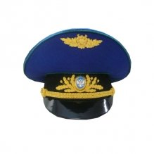 Фуражка прокуратуры генеральская