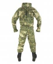 Костюм защитно-маскировочный лягушка мох
