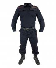 Костюм полиция рипстоп ппс