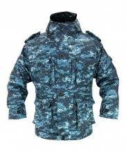 Куртка зимняя ФСИН с подстежкой