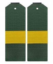 Погоны офисные старший сержант