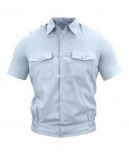 Рубашка полиции мужская (Уценка)