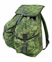 Рюкзак цифра зеленая РК-2 40 литров