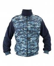 Куртка флисовая ФСИН