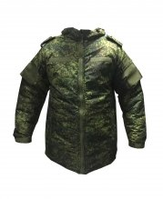 Куртка зимняя ВКБО