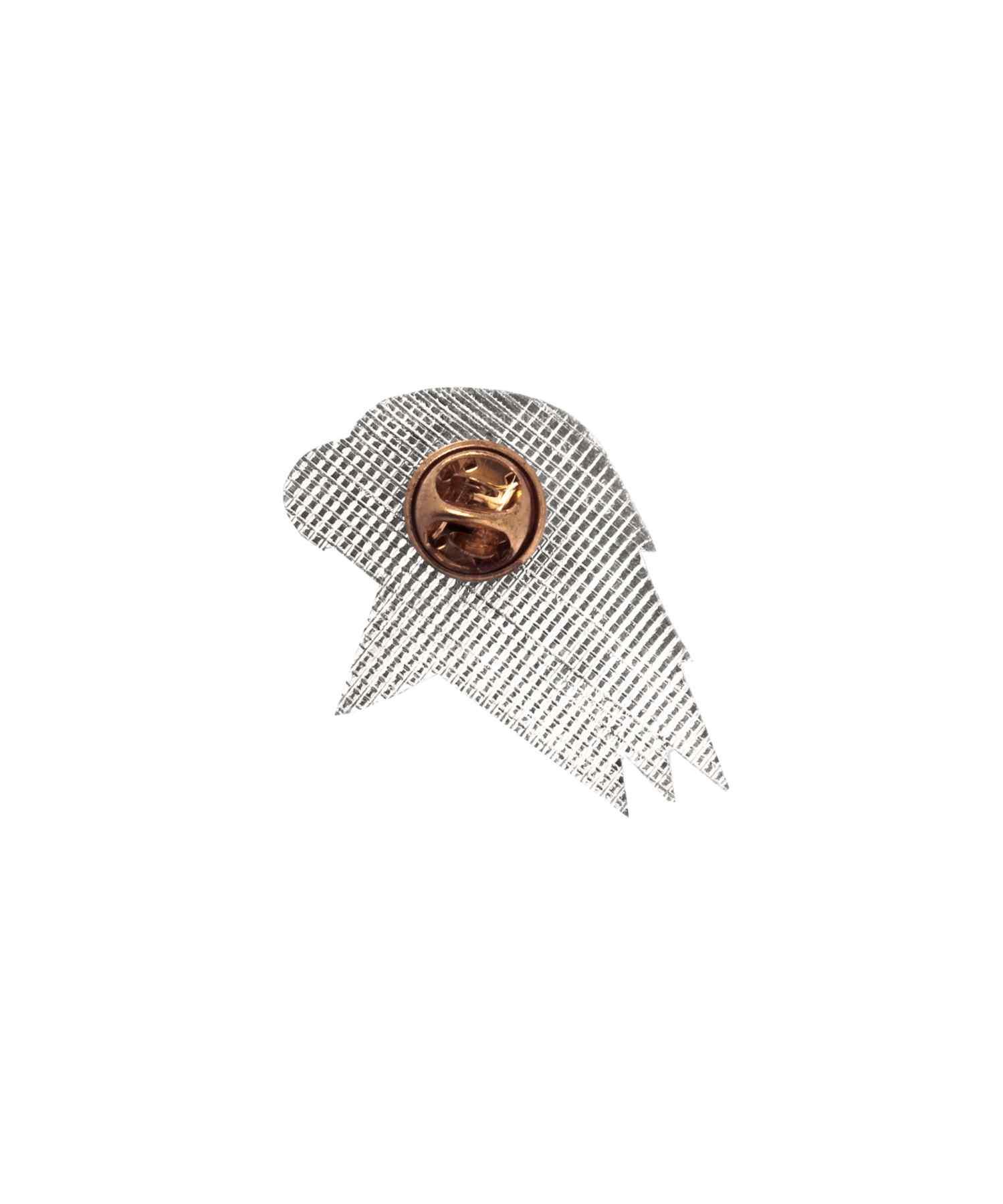 Значок металлический Юнармия на пимсе 25мм